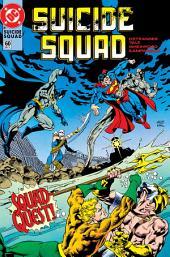 Suicide Squad (1987-) #60