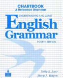 Understanding And Using English Grammar Chartbook Book PDF