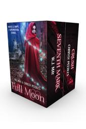 Full Moon: Werewolves and Vampire Sagas