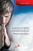 Adolescentes y Bienaventuranzas PDF