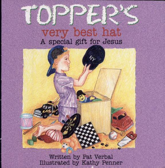 Topper's Very Best Hat