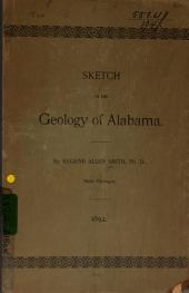 Sketch of the Geology of Alabama