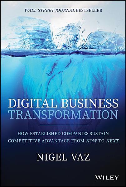 Download Digital Business Transformation Book