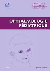 Ophtalmologie pédiatrique: Rapport SFO 2017