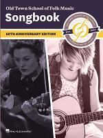 Old Town School of Folk Music Songbook