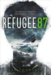 Refugee 87 Book