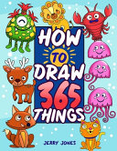 How To Draw 365 Things