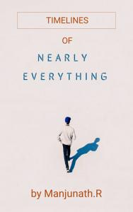 Timelines of Nearly Everything Book