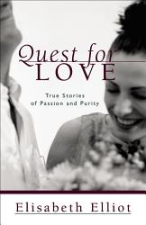 Quest For Love PDF