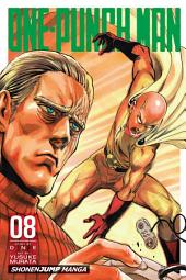 One-Punch Man: Volume 8