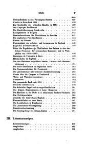 Zeitschrift für die gesamte Staatswissenschaft: ZgS, Band 21
