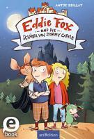 Eddie Fox und die Sch  ler von Stormy Castle PDF