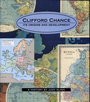 Clifford Chance PDF