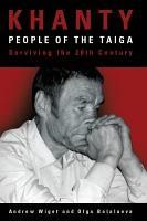 Khanty  People of the Taiga PDF