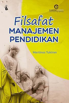 Filsafat Manajemen Pendidikan PDF
