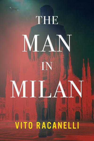 Download The Man In Milan Book