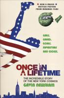 Once in a Lifetime  the Incredible Story of the New York Cosmos PDF