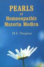 Pearls of Homoeopathy PDF