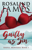 Guilty As Sin Book PDF