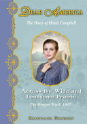 Across the Wide and Lonesome Prairie PDF