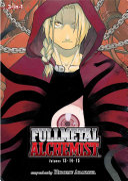 Fullmetal Alchemist (3-in-1 Edition), Vol. 5