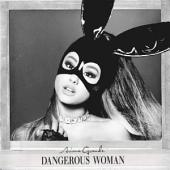 [Drum Score]Side To Side -Ariana Grande(Feat. Nicki Minaj): Dangerous Woman(2016.05) [Drum Sheet Music]