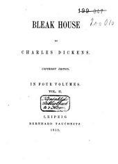 Bleak House: Volume 2