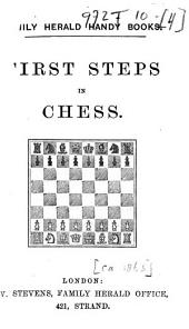 First Steps in Chess