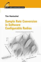 Sample Rate Conversion in Software Configurable Radios PDF