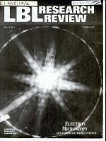 LBL Research Review PDF