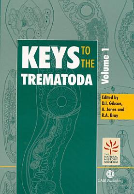 Keys to the Trematoda PDF