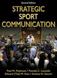 Strategic Sport Communication Book PDF