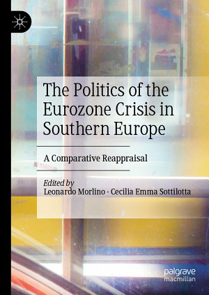 The Politics of the Eurozone Crisis in Southern Europe PDF