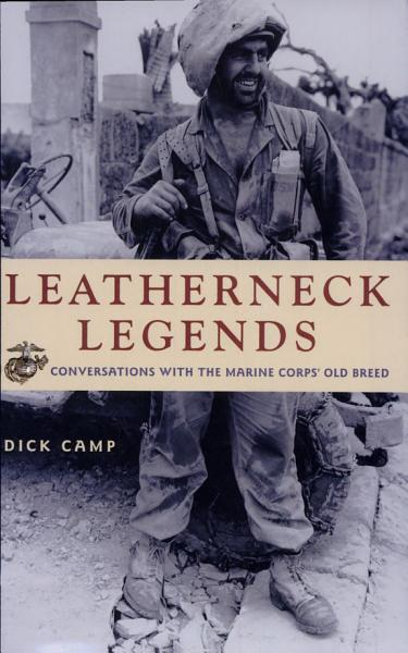 Leatherneck Legends