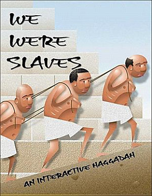 We Were Slaves