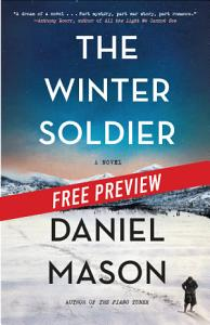 The Winter Soldier: Free Preview