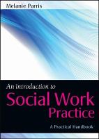 EBOOK  An Introduction to Social Work Practice PDF