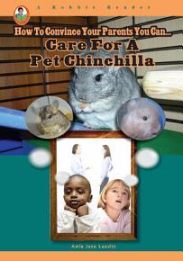 Care for a Pet Chinchilla PDF