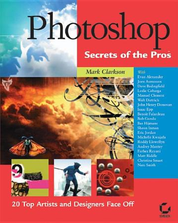 Photoshop Secrets of the Pros PDF