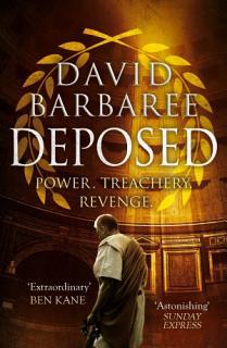 Deposed Book