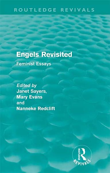 Engels Revisited