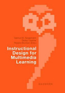 Instructional Design for Multimedia Learning PDF