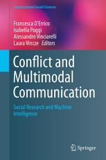 Conflict and Multimodal Communication PDF