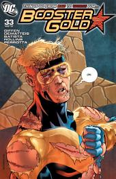 Booster Gold (2008-) #33