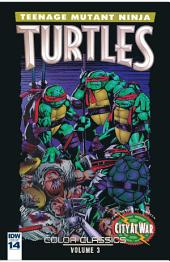 Teenage Mutant Ninja Turtles: Color Classics Vol. 3 #14