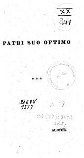 De litigiosarum rerum alienatione ex jure antejustinianeo ...