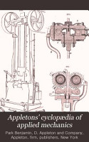 Appletons  Cyclop  dia of Applied Mechanics PDF