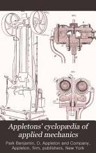 Appletons  Cyclop  dia of Applied Mechanics PDF
