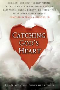 Catching God s Heart PDF