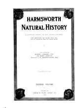 Harmsworth Natural History PDF